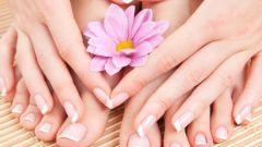Как отрастить ногти