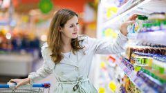 Как правильно выбирать продукты в магазине