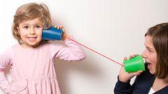 Как родителям правильно общаться ребенком