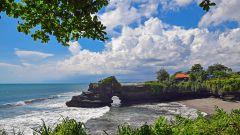 Как выбрать сезон для отдыха на Бали