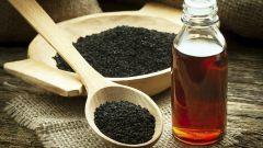 Как похудеть с помощью масла черного тмина