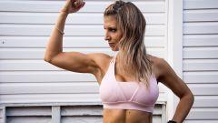 Как набрать вес эктоморфу