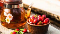 Как заваривать сушеный шиповник и как его пить