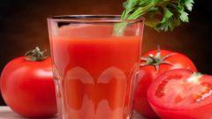 Как сделать томатный сок без соковыжималки