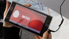 Какие существуют выгодные тарифы МТС безлимитный интернет