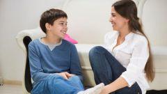 Как сблизиться с ребенком