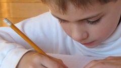 Как выбрать простой карандаш для первоклассника