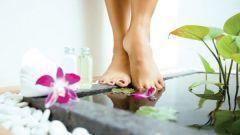 Что делать, если ноги сильно потеют и пахнут