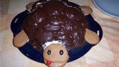 """Как приготовить торт """"Черепаха"""" в домашних условиях"""