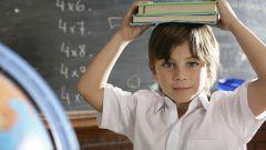Что должен знать пятиклассник перед началом нового учебного года