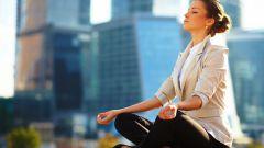 Как стать осознанным с помощью медитации