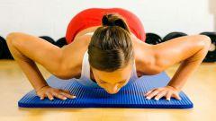 Как накачать мышцы, не прибегая к сложным тренировкам