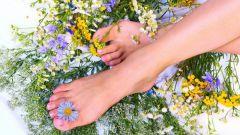Как избавиться от грибка ногтей народными средствами