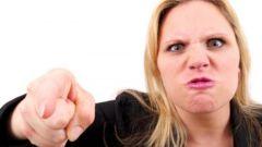Как поступить, если тебя оскорбляют