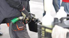 Какие симптомы у отравления бензином