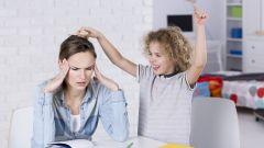Какие виды детского поведения нельзя оставлять без внимания