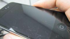 Как избавиться от царапин на экране смартфона