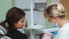 Отбеливание зубов: виды, показания и противопоказания