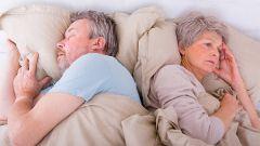 Как лечить бессонницу у пожилых людей