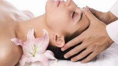 Как сделать массаж головы при головной боли