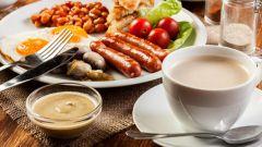 Почему кофе вреден сразу после еды