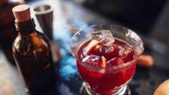Как консервировать фрукты в алкоголе