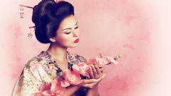 Секрет молодости японских женщин