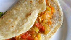 Как приготовить вкуснейший овощной соус к макаронам или хлебу