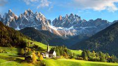 Чем знаменита Австрия и как ее посетить