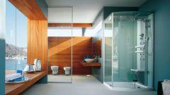 Как правильно выбрать душевую кабину для ванной