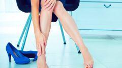 Как справиться с отеками на ногах