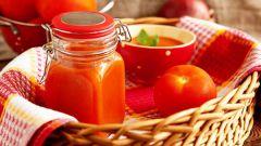 Как приготовить домашний кетчуп на зиму