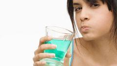 Как использовать ополаскиватель для рта в быту