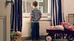 Как научиться оставлять ребенка дома одного