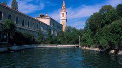 Повелья - остров призраков в Италии