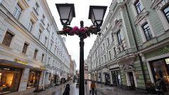Развитие московского Street Retail от первых магазинов до наших дней