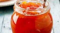 Как приготовить нежное варенье из яблок