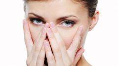 Как легко убрать отеки с лица