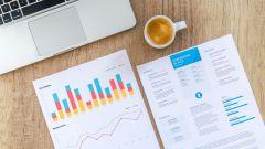 Как составить диаграмму в Excel