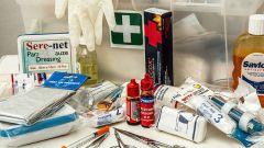 Как приостановить носовое кровотечение