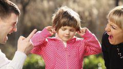 Почему родители кричат на своих детей