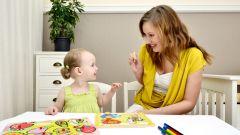 Как заниматься по картинкам с ребенком 2-3 лет