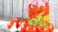 Помидоры с морковной ботвой на зиму: яркий вкус и терпкий аромат
