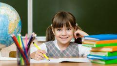 Как облегчить ребенку процесс адаптации к школе