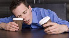 Чем опасен недосып