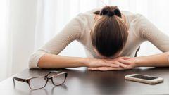 Как справиться с симптомами синдрома хронической усталости