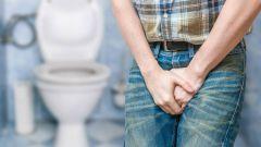 Как лечить недержание мочи в домашних условиях
