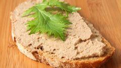 Как приготовить паштет из куриной печени: вкусный рецепт
