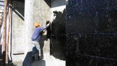 Как выбрать битумную мастику для гидроизоляции фундамента