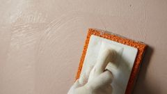 Как сделать штукатурку стен без маяков своими руками